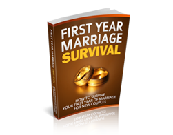 FI-First-Year-Marriage-Survival