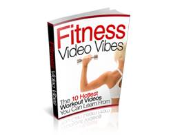 Free MRR eBook – Fitness Video Vibes