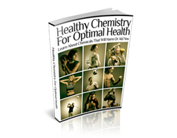 Free MRR eBook – Healthy Chemistry for Optimal Health
