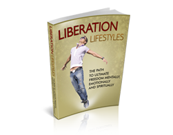 Free MRR eBook – Liberation Lifestyles