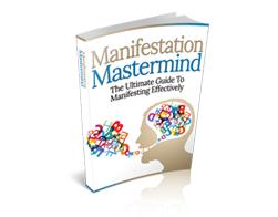 Free MRR eBook – Manifestation Mastermind