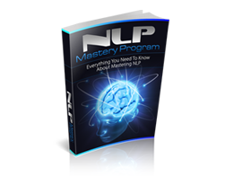 Free MRR eBook – NLP Mastery Program