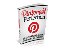 Free MRR eBook – Pinterest Perfection