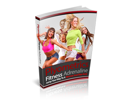 Free MRR eBook – Plyometrics Fitness Adrenaline