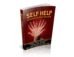 Free MRR eBook – Self Help Lessons by Best Sellers