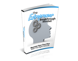 Free MRR eBook – The Entrepreneur Breakthrough Mindset