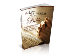Free MRR eBook – The Law of Attraction Bible