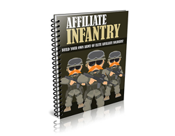 Free PLR eBook – Affiliate Infantry