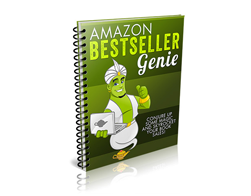 Free PLR eBook – Amazon Bestseller Genie