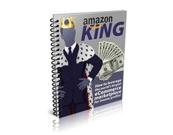 Free PUR eBook – Amazon King