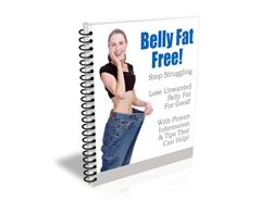 Free PLR Newsletter – Belly Fat Free!