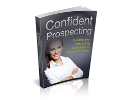 Free MRR eBook – Confident Prospecting