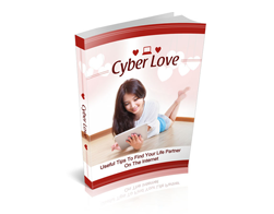Free MRR eBook – Cyber Love