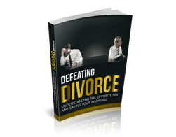 Free MRR eBook – Defeating Divorce