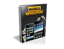 Free PLR eBook – Mobile Revolution
