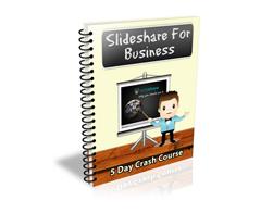 Free PLR Newsletter – Slideshare for Business