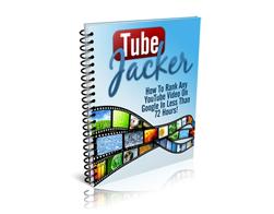 Free PLR eBook – Tube Jacker
