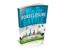Free MRR eBook – Win the Foreclosure Battle