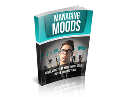 Free MRR eBook – Managing Moods