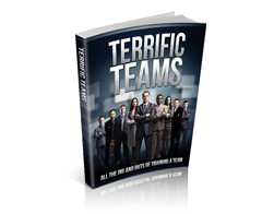 Free MRR eBook – Terrific Teams