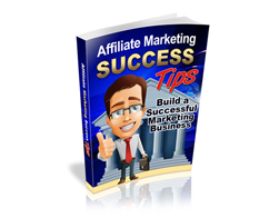 Free MRR eBook – Affiliate Marketing Success Tips