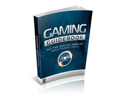 Free MRR eBook – Gaming Guidebook