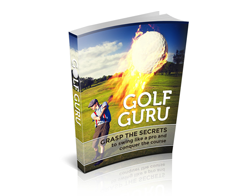 Free MRR eBook – Golf Guru