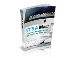 Free MRR eBook – It's a Mac