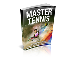 Free MRR eBook – Master Tennis