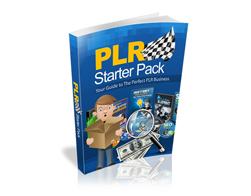 Free MRR eBook – PLR Starter Pack