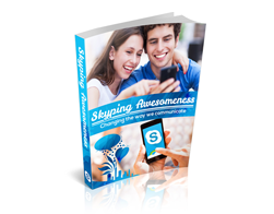 Free MRR eBook – Skyping Awesomeness