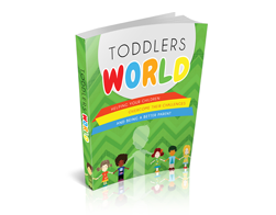Free MRR eBook – Toddlers World