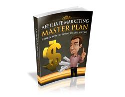 Free MRR eBook – Affiliate Marketing Master Plan