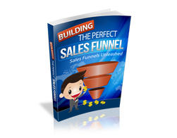 Free MRR eBook – Building the Perfect Sales Funnel