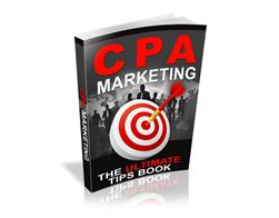 Free MRR eBook – CPA Marketing