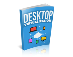 Free MRR eBook – Desktop Virtualization