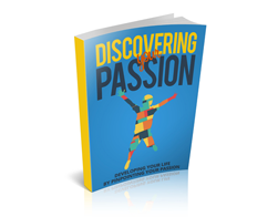 Free MRR eBook – Discovering Your Passion