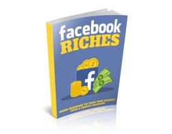 Free MRR eBook – Facebook Riches