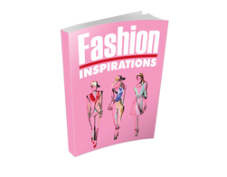 Free MRR eBook – Fashion Inspirations