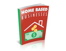 Free MRR eBook – Home Based Businesses