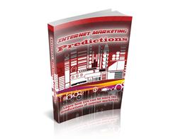 Free MRR eBook – Internet Marketing Predictions