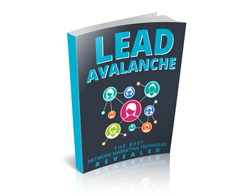 Free MRR eBook – Lead Avalanche
