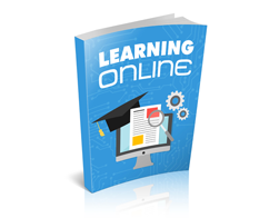 Free MRR eBook – Learning Online