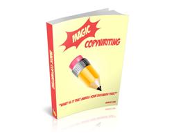 Free MRR eBook – Magic Copywriting