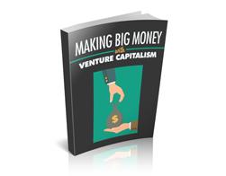 Free MRR eBook – Making Big Money With Venture Capitalism