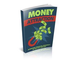 Free MRR eBook – Money Attraction