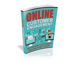 Free MRR eBook – Online Customer Engagement