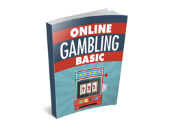 Free MRR eBook – Online Gambling Basic