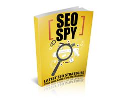Free MRR eBook – SEO Spy