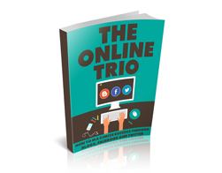 Free MRR eBook – The Online Trio